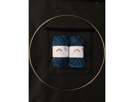 Mandala 10inch 100g 100% 4ply cotton