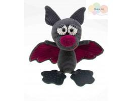The Teething Bat