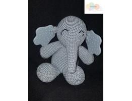 3 in 1 Elephant