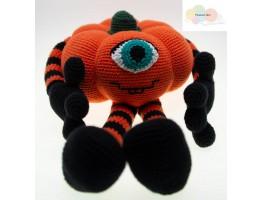 Cyclop Pumpkin