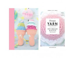 Yarn the after party no.56 - Ice cream rattle