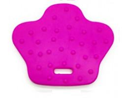 Duck feet teether pair - Purple